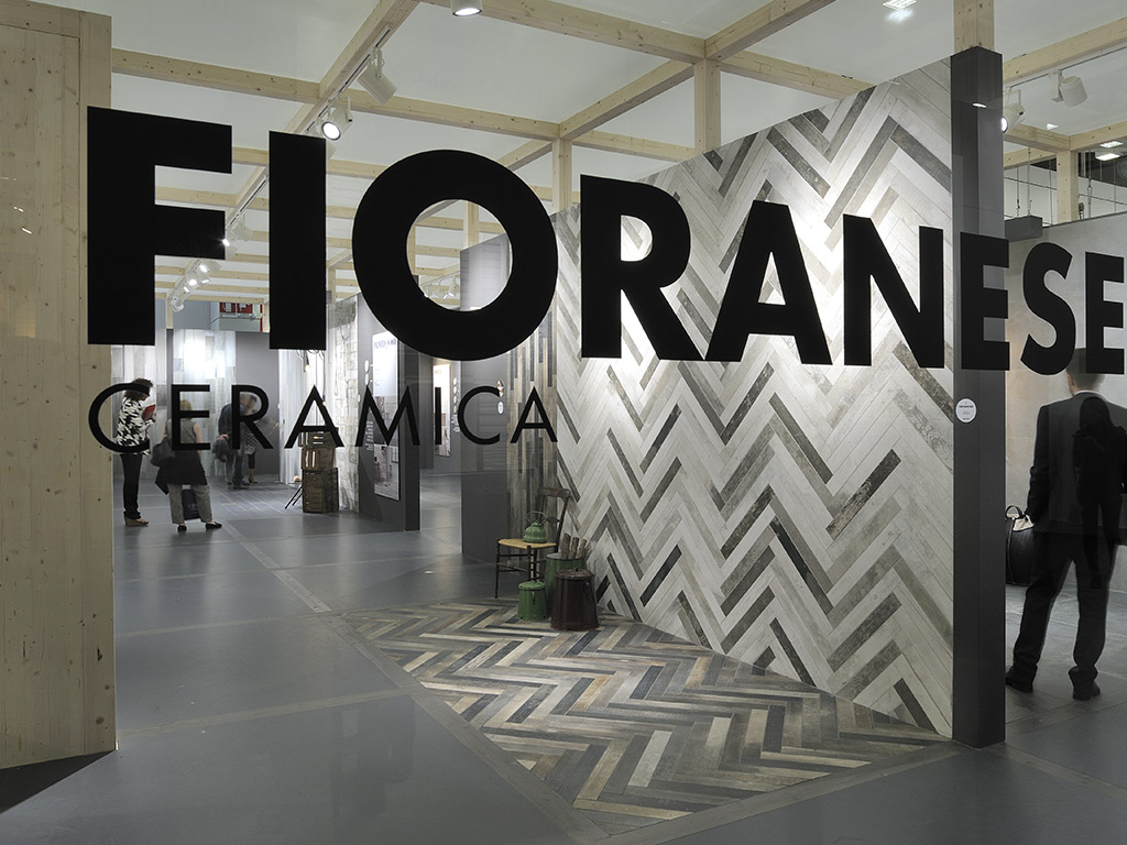 CERSAIE - INTERNATIONAL EXHIBITION OF CERAMIC TILE AND BATHROOM ...