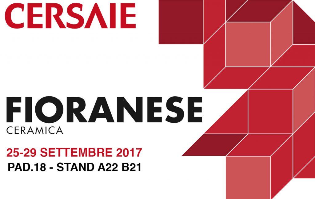 CERSAIE 2017 – INTERNATIONAL EXHIBITION OF CERAMIC TILE AND BATHROOM ...