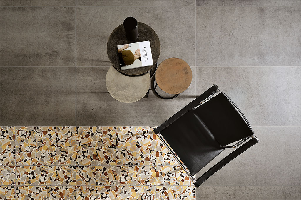 Mix cementine dado ceramiche archigo make it with us