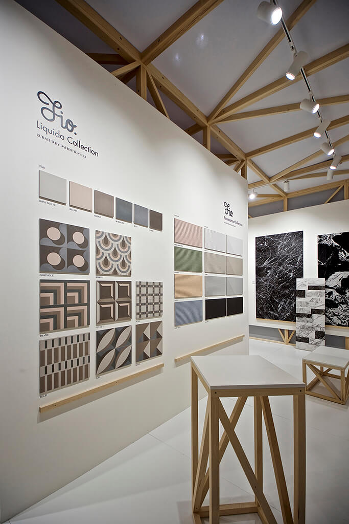 Coverings 2019 Fioranese
