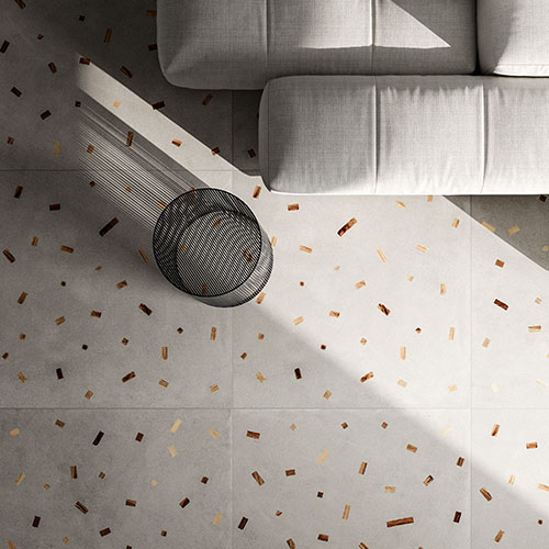Ceramica Fioranese enhances the art and craftsmanship of designer ceramics