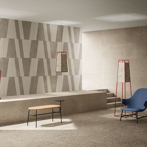 Land of Italy and FIO.Block: two new collections born from the cooperation with Davide Tonelli