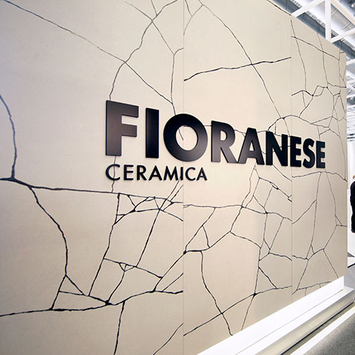 Cersaie 2021: new colours and forms for unique projects developed by Fioranese